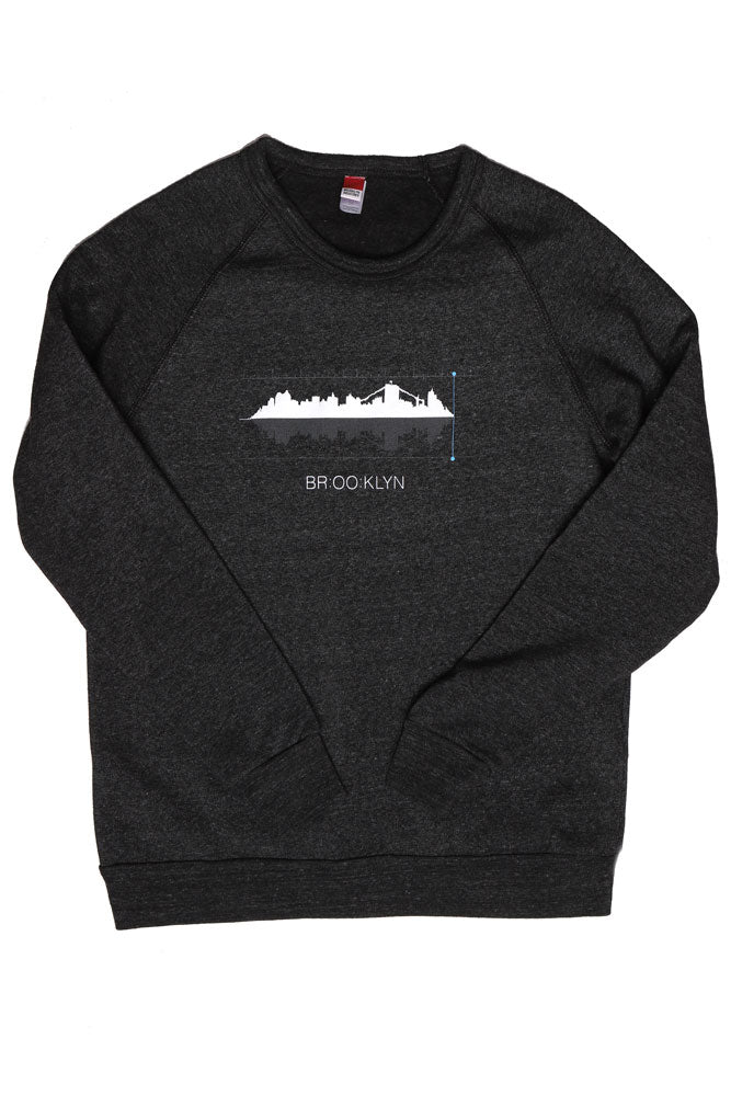 SOUNDWAVE SWEATSHIRT M