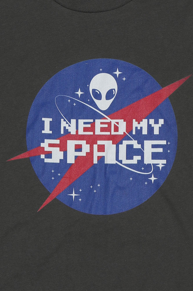 I NEED MY SPACE M