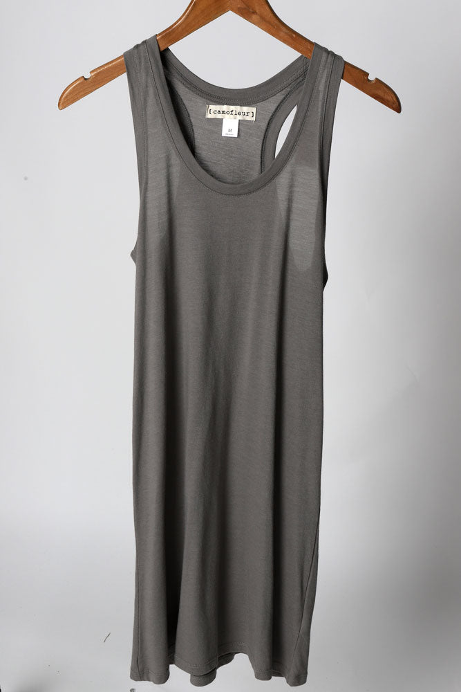 TANK DRESS W - BROOKLYN INDUSTRIES
