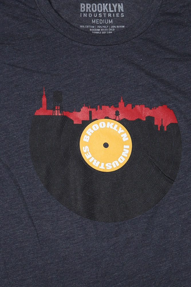 SKYLINE VINYL M - BROOKLYN INDUSTRIES