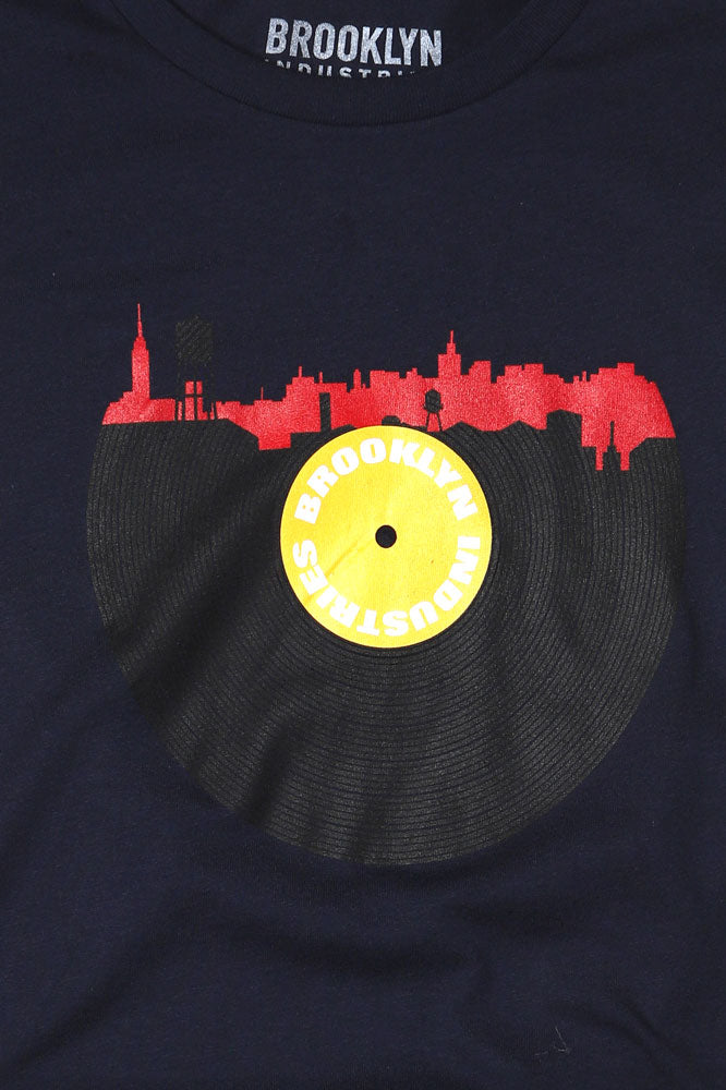 SKYLINE VINYL W - BROOKLYN INDUSTRIES