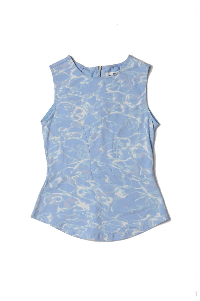 WATERLIGHT TOP W - BROOKLYN INDUSTRIES