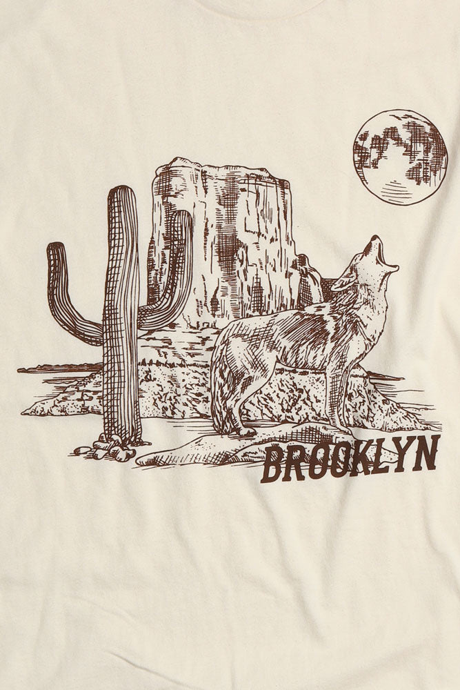 WESTERN SCENE M - BROOKLYN INDUSTRIES