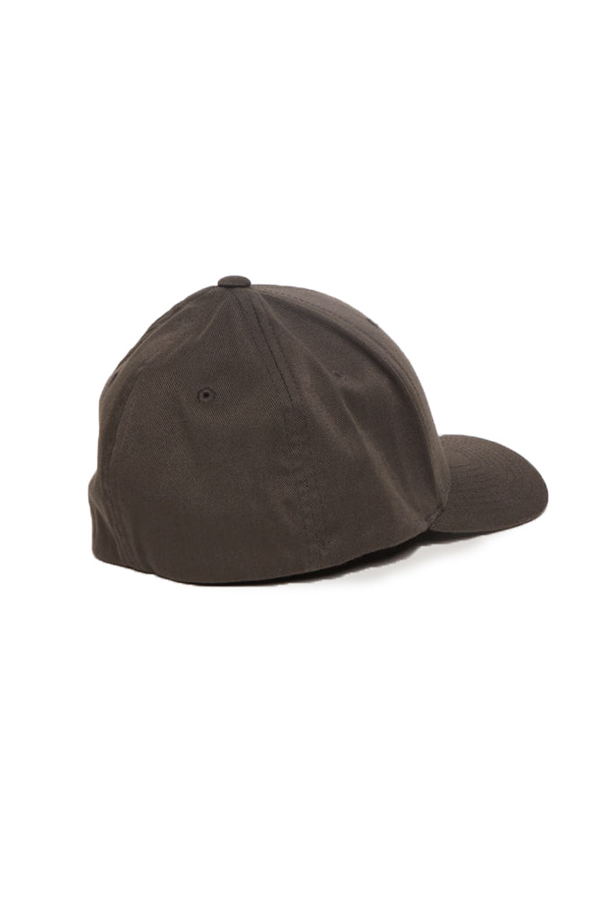 WATERTOWER CAP DARK GREY - BROOKLYN INDUSTRIES