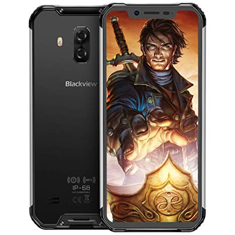 Blackview BV9600 Pro now powered by Android 9 0 Pie