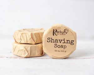 Shaving Goat Milk Soap