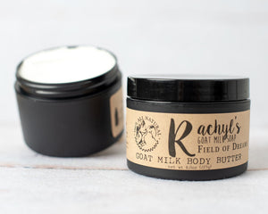 Field Of Dreams Body Butter