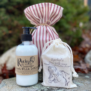 All Natural Gift Set