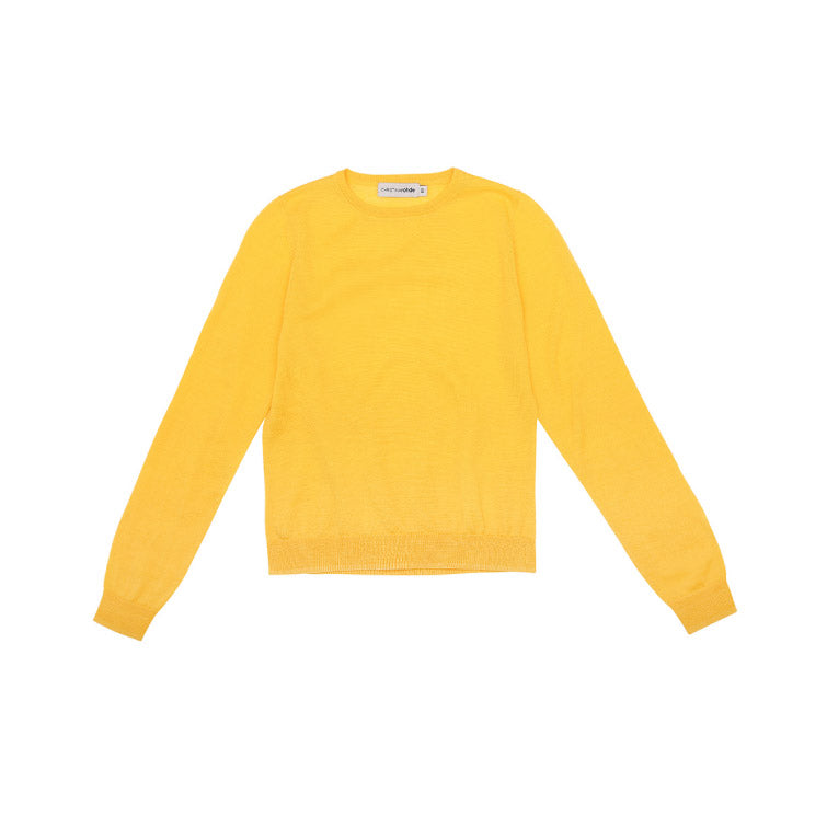 Canary Top (No. 421, Yellow)