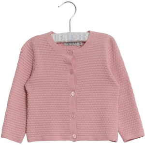 Betty Knit Cardigan