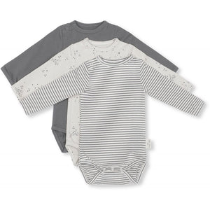 Boys Cue 3 Pack Jersey Body
