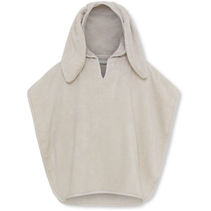 Kids Terry Poncho