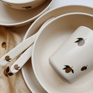Lemon Dinner Set