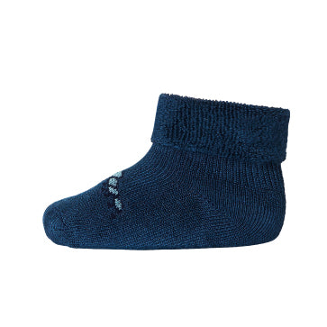 Bashi Ankle Terry Socks
