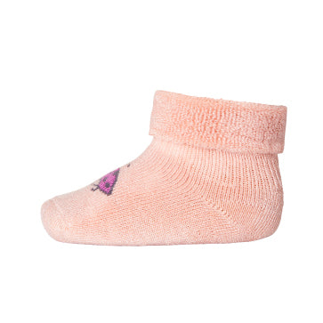 Maria Ankle Terry Socks
