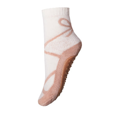 Nigella Ankle Slipper Socks