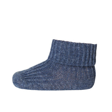 Pad Ankle Socks