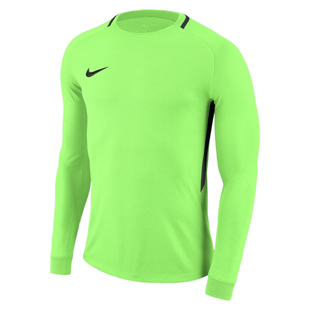 Nike Park III Goalkeeper Shirt- Green