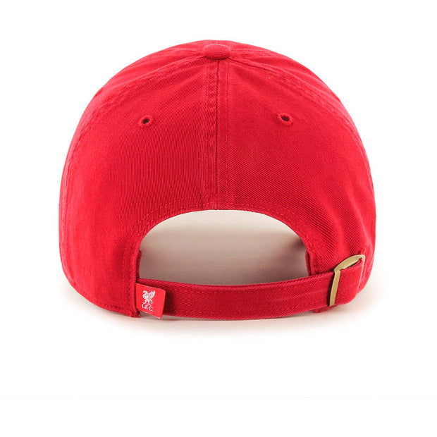 Liverpool 47 Cap- Red/White