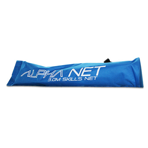 Alpha Skills Volley Net- 3 x 1m
