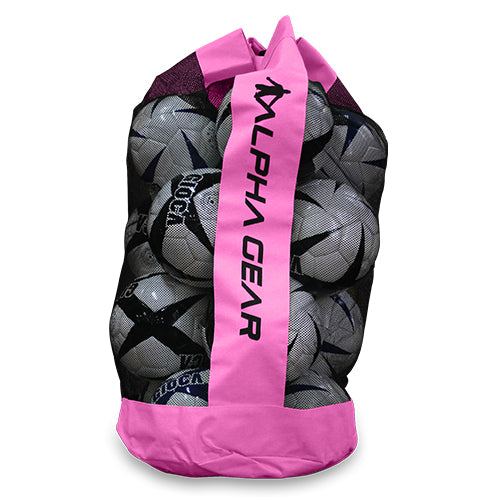 Alpha Gear Ball Bag
