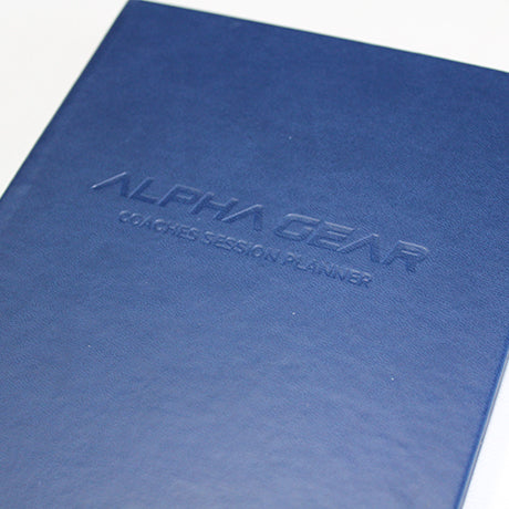 Alpha A5 Coaches Book