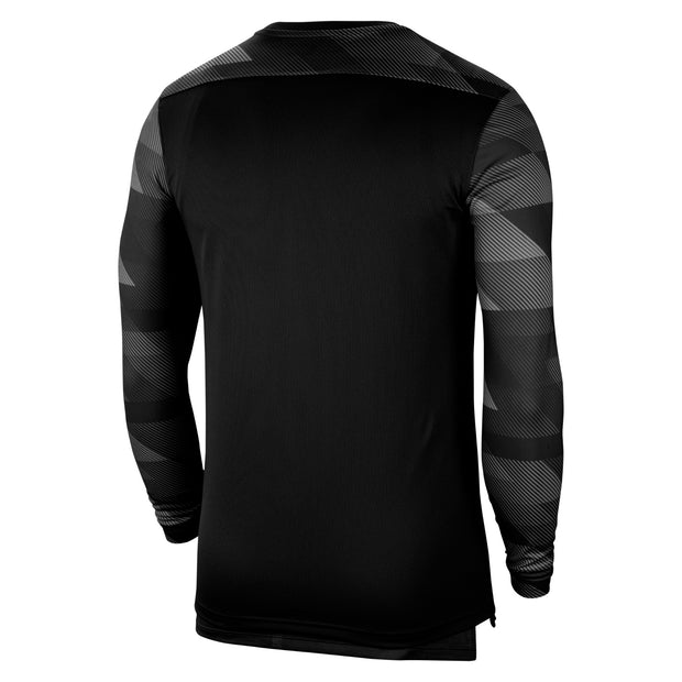 Nike DRI-FIT Park IV Goalkeeper Shirt- Black