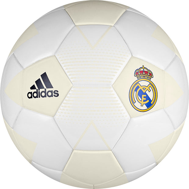 Adidas Real Madrid Soccer Ball- Size 5