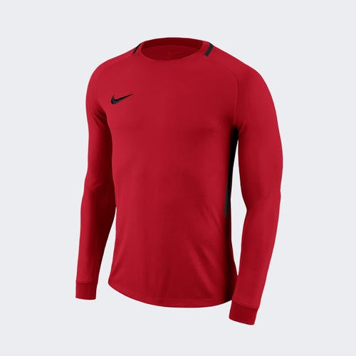Nike Park III Goalkeeper Shirt- Red