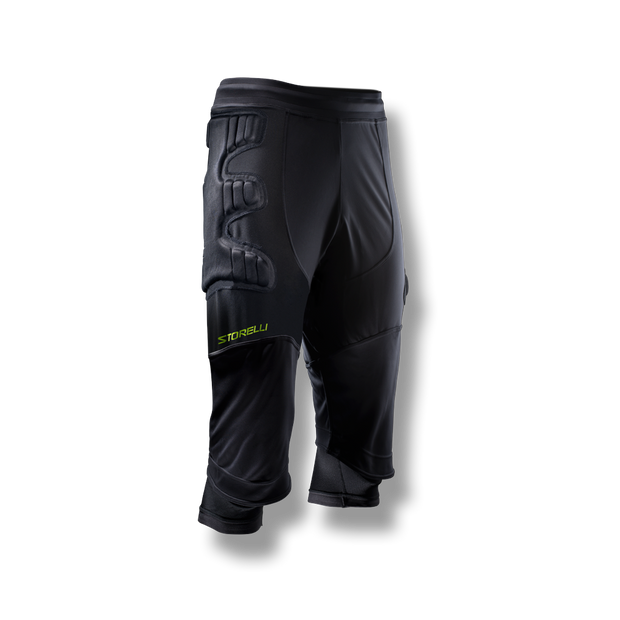 Storelli ExoShield 3/4 Goalkeeper Pants