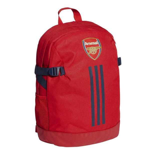 Arsenal Adidas Backpack- Red/Navy