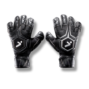 Storelli Gladiator Pro Goalkeeper Gloves- Black