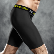 Select Compression Short- Black