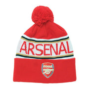Arsenal Deluxe Beanie