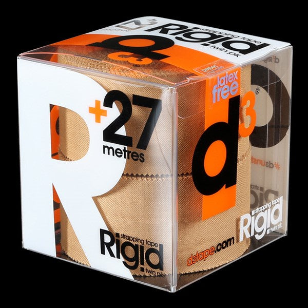 D3 Rigid Tape