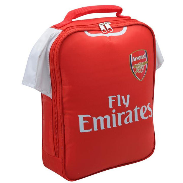 Arsenal Lunch Bag