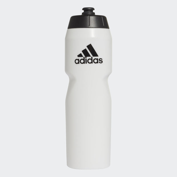 Adidas Perf Water Bottle- White
