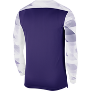 Nike DRI-FIT Park IV Goalkeeper Shirt- Purple