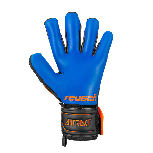 Reusch Attrakt Freegel MX2 Goalkeeper Gloves