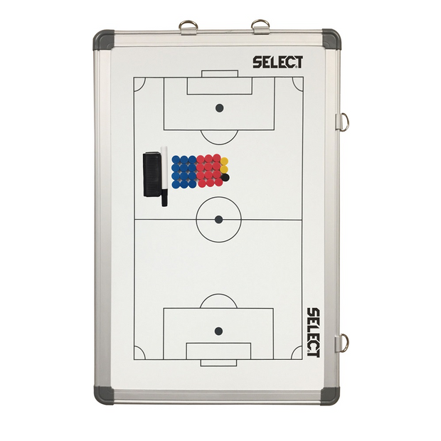 Select Coaches Board- Large- 90cm x 60cm