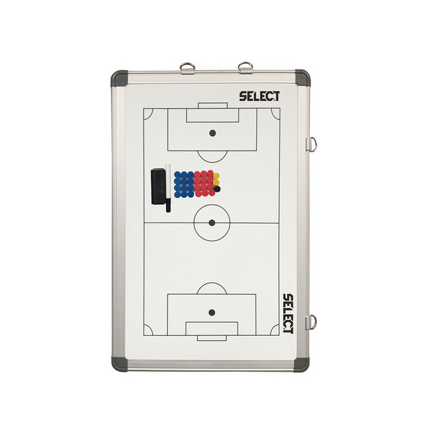Select Coaches Board- Medium- 60cm x 45cm