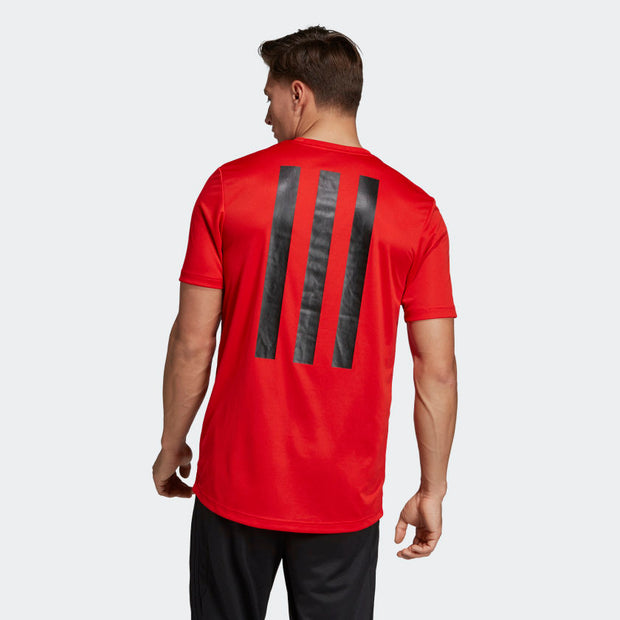 Adidas Tango Training Jersey- Red