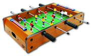 Football Foosball Table Top Game