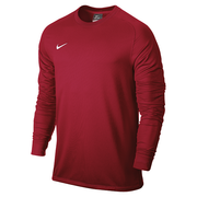 Nike Park Goalkeeper Shirt- Red