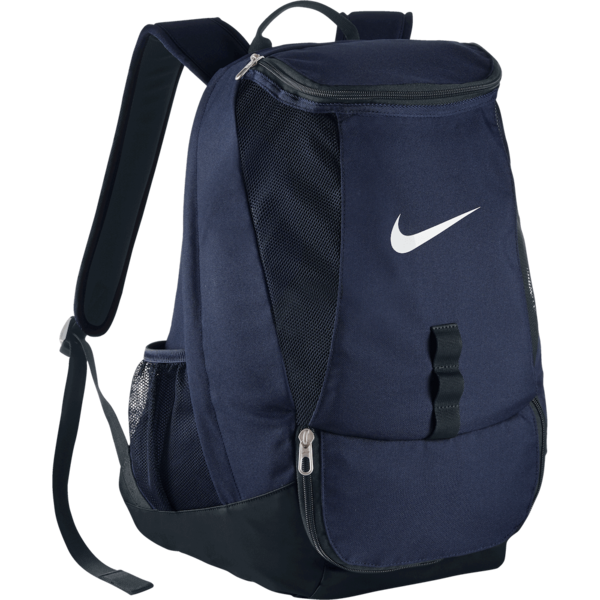 Nike Club Team Backpack- Navy