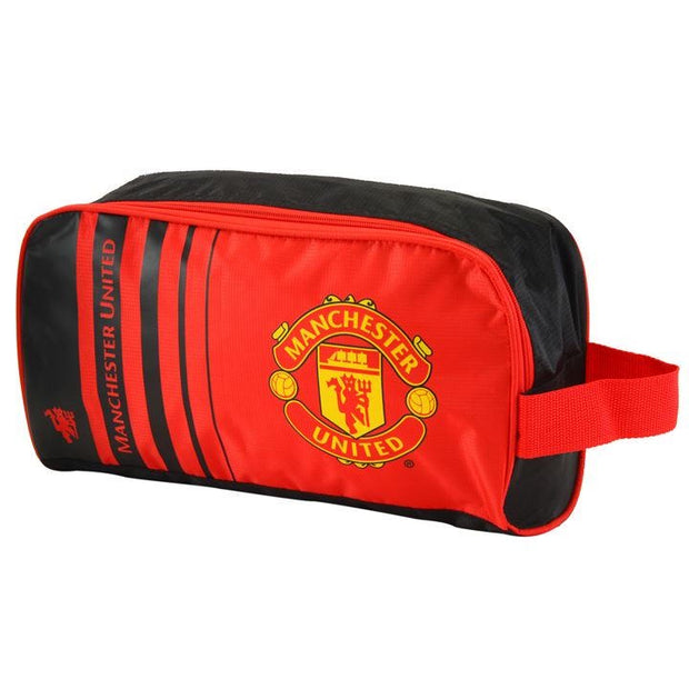 Manchester United Fade Boot Bag