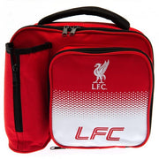 Liverpool Fade Lunch Bag With Bottle Holder