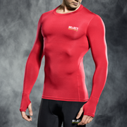 Select Compression Top- Red