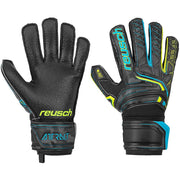 Reusch Attrakt RG Finger Support Goalkeeper Gloves