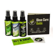 Glove Care Essentials- 3 Pack